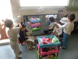 ninos pla igualtat escoles infantils 01