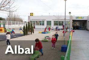 ninos escuela infantil municipal de albal