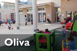 ninos la taronja escuela infantil municipal de oliva