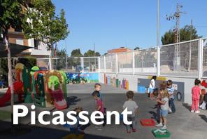 ninos monpeixet escuela infantil municipal de picassent