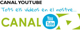 canal youtube NINOS