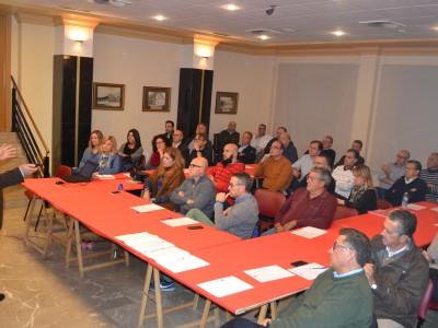 Participem a les Jornades del projecte EDUSI