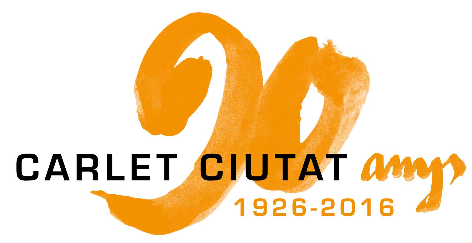 CARLET 90 aniversari-alta
