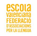 logo escola valenciana colaborador ninos