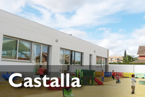 ninos escuela infantil municipal de castalla