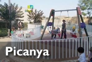 ninos la mandarina escuela infantil municipal de picanya