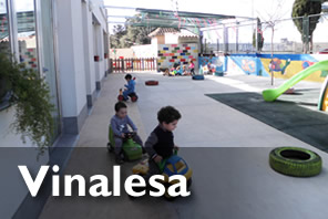 ninos escuela infantil municipal de vinalesa